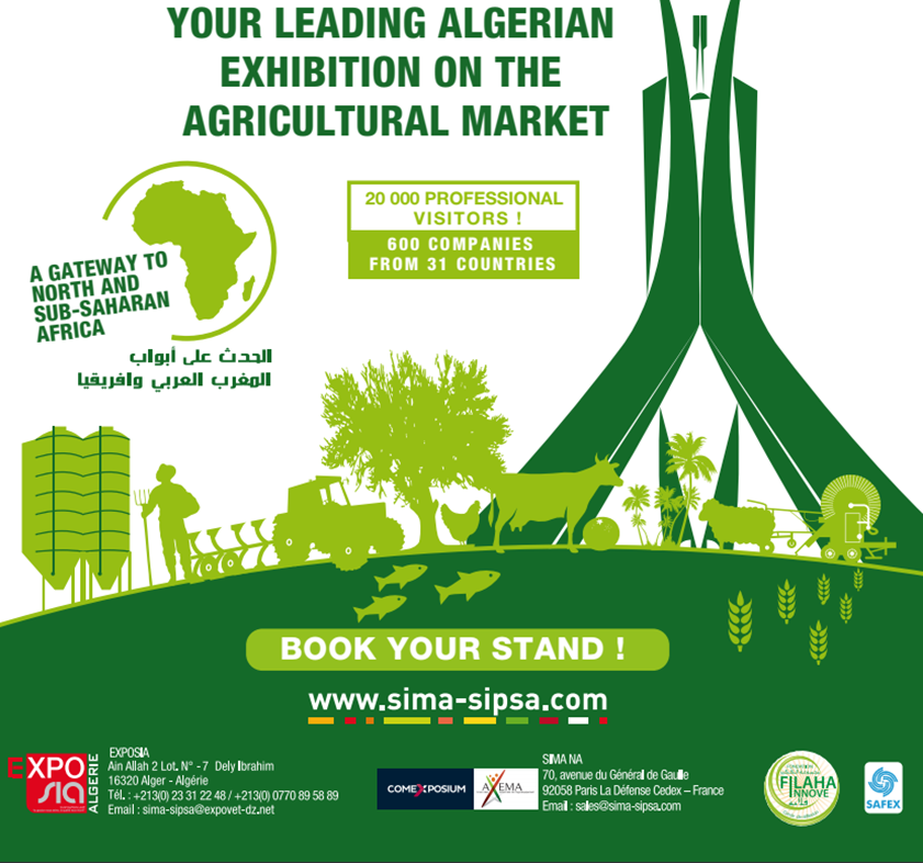 Up Coming Events | UK-Algerian Business Council
